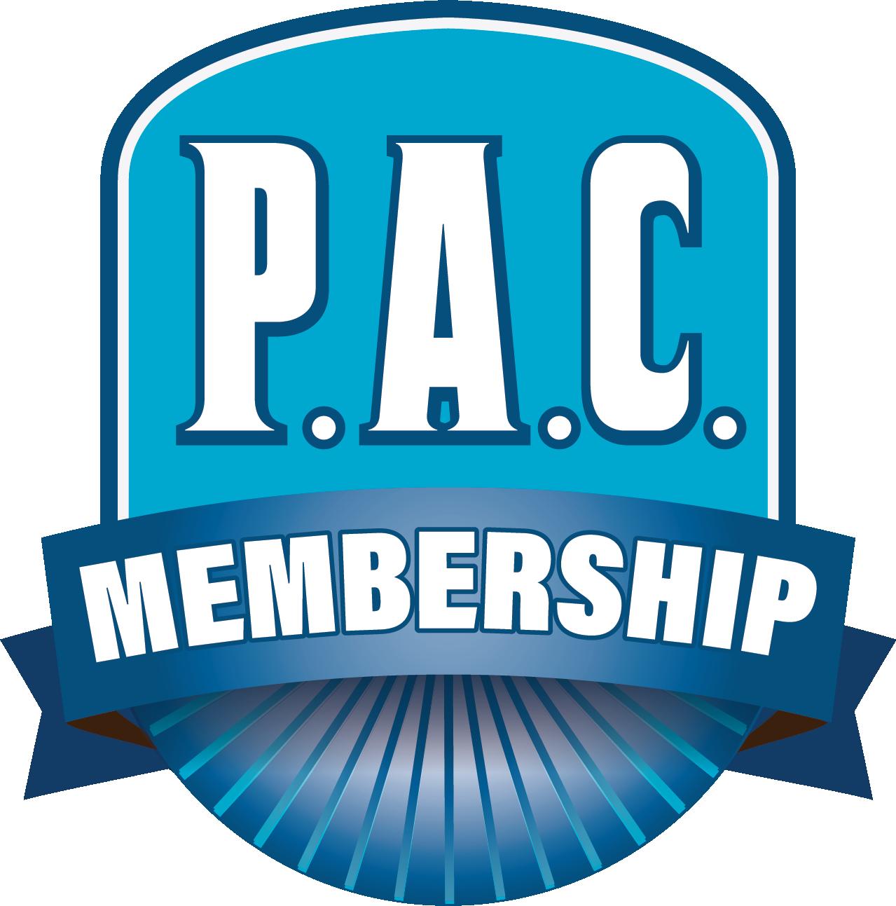 P.A.C. Membership