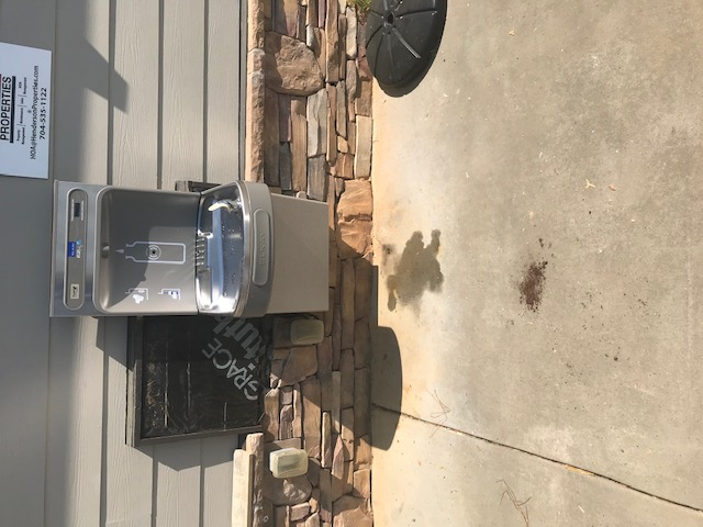 Water Fountain 1